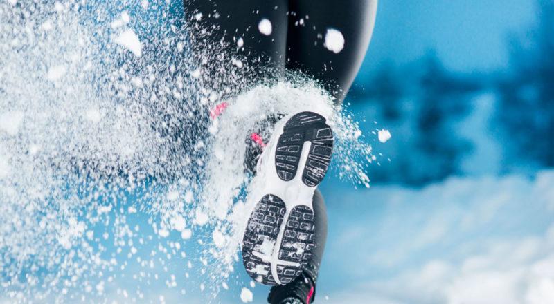 5 Ideen für dein Lauftraining im Winter